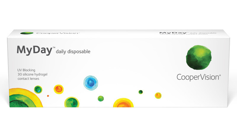 Smart Silicone™ chemistry | CooperVision Singapore
