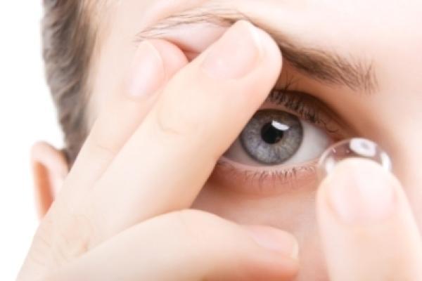 daily contact lens singapore